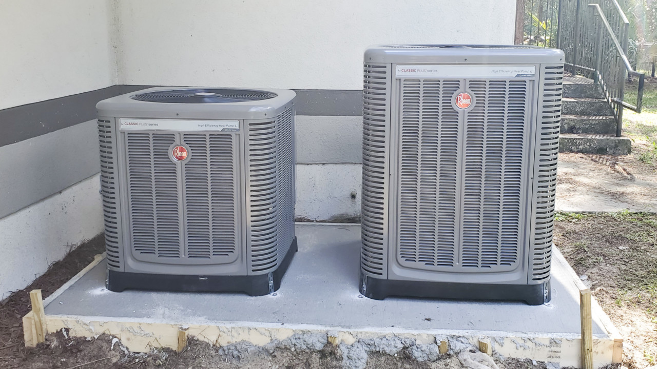 Prevent home AC problems with a PMA (Preventative Maintenance Agreement) from DDI Southeast   Jacksonville, Florida.